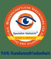 WVAO Gleitsicht+ Experten